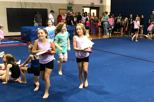 Gymnastics Camp Photo (1)
