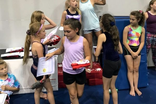 Gymnastics Camp Photo (3)