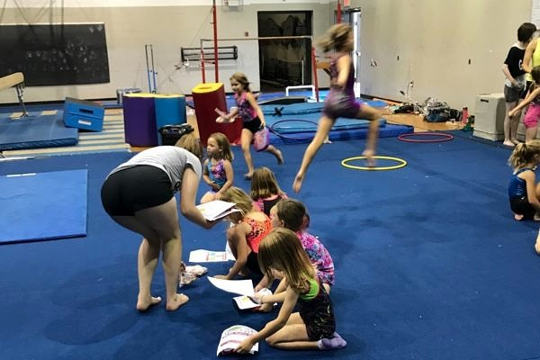 Gymnastics Camp Photo (4)