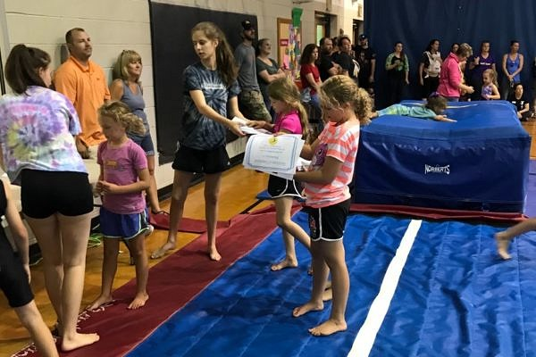Gymnastics Camp Photo (5)