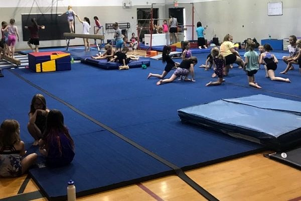 Gymnastics Camp Photo (9)