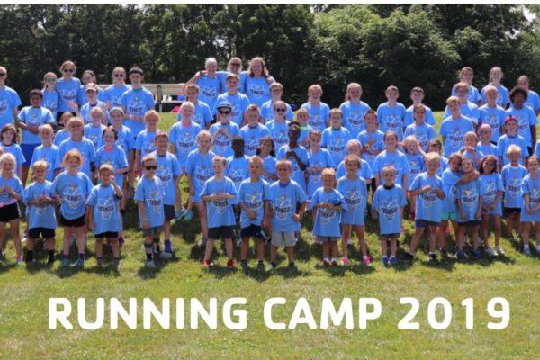 2019 RUNNING CAMP