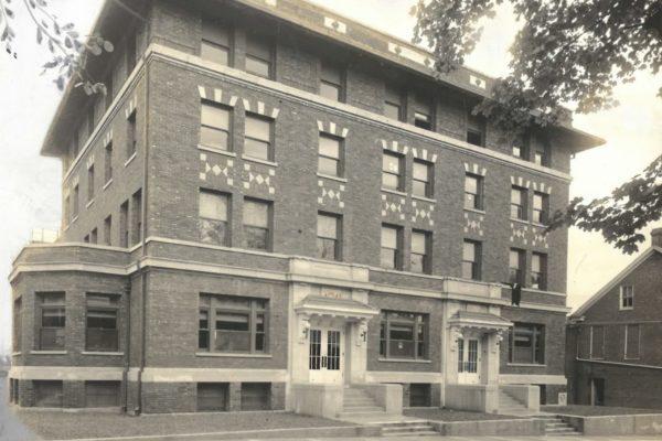 Potomac Street Y