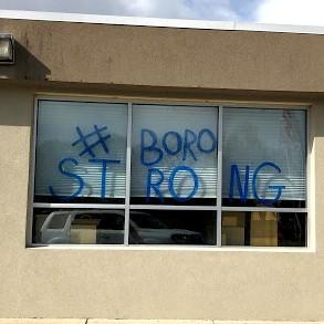 borostrong